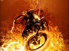Wallpapers Comics GhostRider