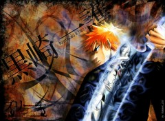 Wallpapers Manga Ichigo Underground v2