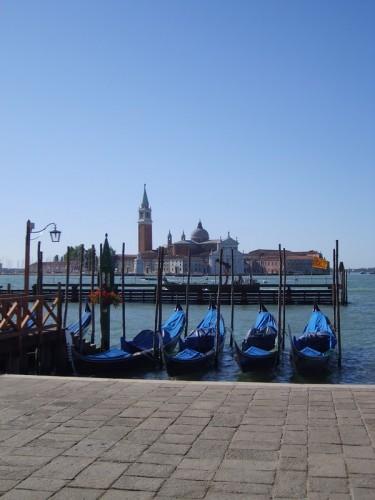 Fonds d'écran Voyages : Europe Italie Vue sur San Giorgio Maggiore (Bob45)