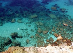 Wallpapers Trips : Europ Mer de Corse!