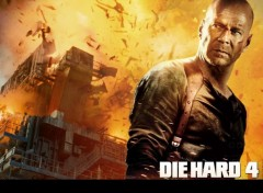 Wallpapers Movies die hard 4.0