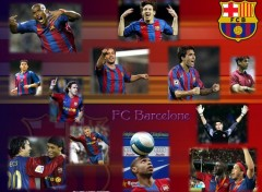 Wallpapers Sports - Leisures Barcelone