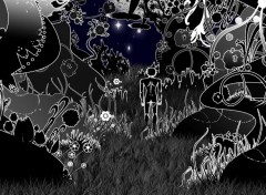 Wallpapers Digital Art AeJi de la solitude.