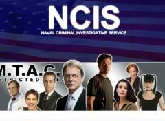 Fonds d'écran Séries TV NCIS Cast Halo Season 3 v2