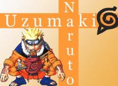 Fonds d'écran Manga U.naruto