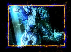 Wallpapers Fantasy and Science Fiction StormbornKnight