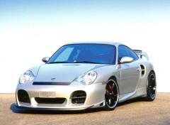 Fonds d'écran Voitures Porsche 911 Street XL