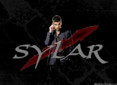 Fonds d'écran Séries TV Sylar / Zachary Quinto