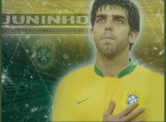 Wallpapers Sports - Leisures Juninho