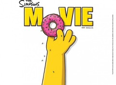Fonds d'écran Dessins Animés Simpsons