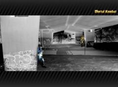 Fonds d'écran Jeux Vidéo Mortal Street