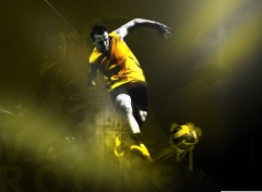 Wallpapers Sports - Leisures Wayne Rooney