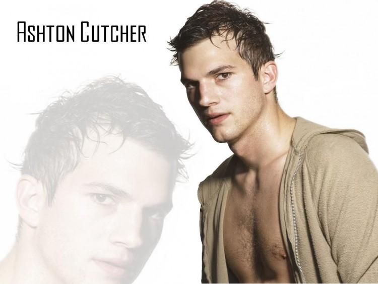 Fonds d'écran Célébrités Homme Ashton Kutcher Wallpaper N°175287
