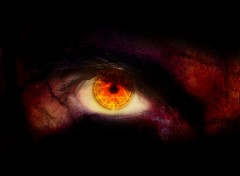 Wallpapers Digital Art Look my Eye !