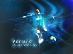 Fonds d'écran Sports - Loisirs Adriano Leite