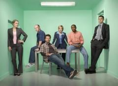Fonds d'écran Séries TV Psych evrybody