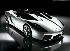 Wallpapers Cars Concept Lamborghini