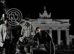 Wallpapers Music Rammstein_Berlin