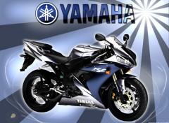 Wallpapers Motorbikes Yamaha R1