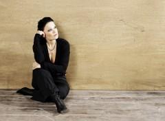Fonds d'écran Célébrités Femme Tarja Turunen