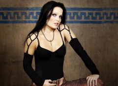 Fonds d'écran Célébrités Femme Tarja 2