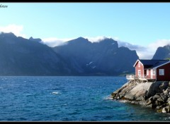 Wallpapers Trips : Europ Reine