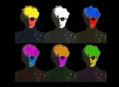 Wallpapers Celebrities Men Andy by Warhol