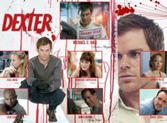 Fonds d'écran Séries TV Dexter