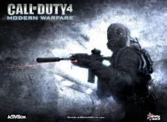 Wallpapers Video Games Call Of Duty 4 : Modern Warfare