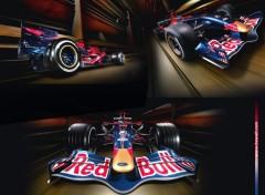 Fonds d'écran Voitures Toro Rosso wallpaper by bewall
