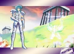 Fonds d'écran Manga orphee