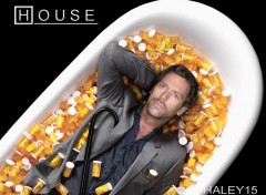 Wallpapers TV Soaps House