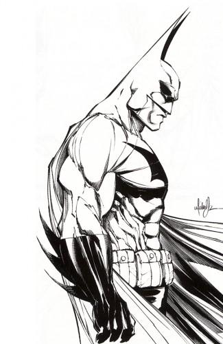 Fonds D Ecran Art Crayon Fonds D Ecran Bds Batman Batman Par