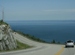 Wallpapers Trips : North America Le long du fleuve St Laurent...