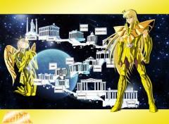 Fonds d'écran Manga shaka