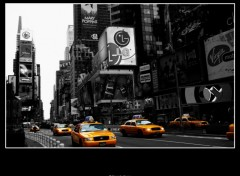 Wallpapers Trips : North America NYC Taxi