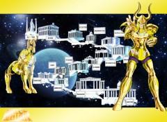 Fonds d'écran Manga shura