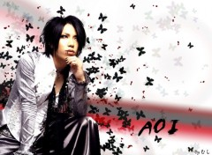 Wallpapers Music Aoi