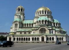 Wallpapers Trips : Europ bulgarie