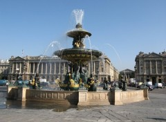 Wallpapers Constructions and architecture Place de la Concorde