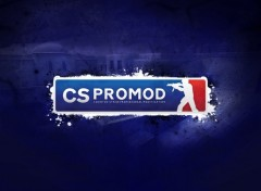 Wallpapers Video Games CSPromod