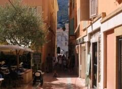 Fonds d'écran Constructions et architecture Monte Carlo