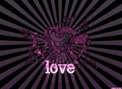 Wallpapers Digital Art love