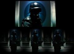 Fonds d'écran Cinéma Soldat