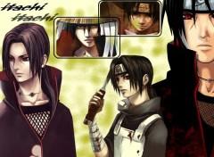 Wallpapers Manga itashi