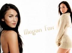 Fonds d'écran Célébrités Femme Megan fox
