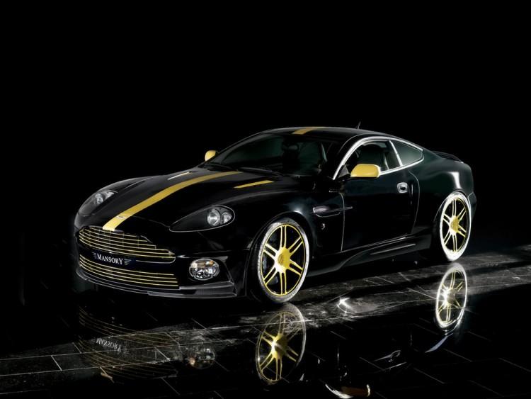 Fonds d'écran Voitures Aston Martin aston