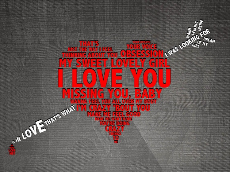 Wallpapers Digital Art Love - Friendship Wallpaper N°179614