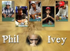 Wallpapers Sports - Leisures Phil Ivey