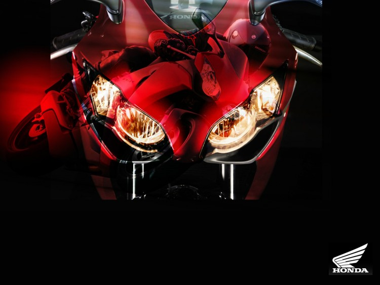 Wallpapers Motorbikes Honda Honda cbr